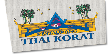 Restaurang Thai Korat
